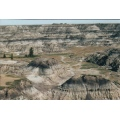 Horseshoe Canyon - north from Calgary, Canada
