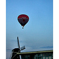 sky mill balloon