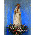 Our Lady of Fatima fatima Gwardamangia Statue religion faith spirituali