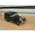 Mercedes van 1947 Schuco diecast car model 143 scale