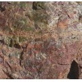rock geology breccia