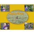 Easter Collage Spring