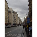 paris quartier latin france street