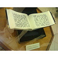 quran book ancient mecca museum
