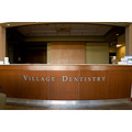 Welcoming front office desk at our general dentistry in Redmond WA