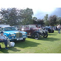 Coventry carrally