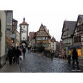 Wet Rothenburg