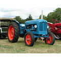 One Of My Vintage Tractors