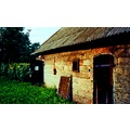 Our old farm in Zloczew / Poland