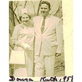 Donna and Kieth Russell Munice Albany Moline Illinois Indiana