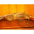 Winchester 73...engraved.