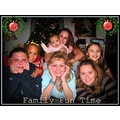 family fun holiday christmas