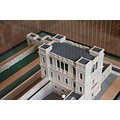 england chatsworth architecture objects models