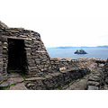 skellig michael rock