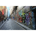 graffiti lane melbourne
