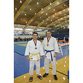 Judo Olympic Oval Richmond BC Vancouver