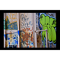 My daughter and I went out looking for some cool photos on Saturday, this is what we found - Graf...