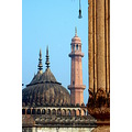 mosque lucknow india zespook
