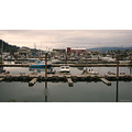 morning at the marina at Garibaldi Oregon :)