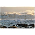 storm waves spain seascapes