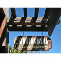 sign signfph hangingsignfph bluesky shadows light