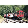 england forestofdean railway trains