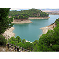 30th anniversary day at elchorro and the ardales lakes home andalucia spain