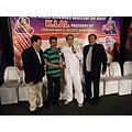 magician ali hyderabad india