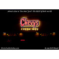 stlouis missouri usa sky Chevys mexican food night neon 070511