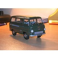 Ford thames 400E minibus diecast oxford 143 scale car toy 1965