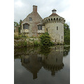 Scotney Castle UK