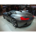 Toronto Autoshow 2012-4th Photo-BMW-On Feb.24,2012