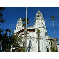HEARSTS CASTLE