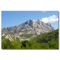 france thonolet landscape mountain victoire view franx thonx landf viewf