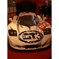 MOSLER CAR RACING MOTORSPORT