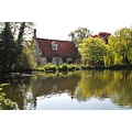 Some History of Colchester Essex Born Mill