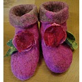 slippers bandsix