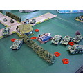 Some photos of a France 1940 wargame at the Marauder Games Centre in Stockport.