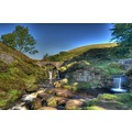 Peak District Derbyshire Cheshire Staffordshire