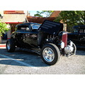 1932 Ford Hot Rod Black Red