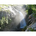 lavacanyon waterfalls