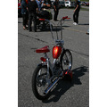 custom built moped sachs