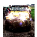 Extreme four wheelers trophy 2009