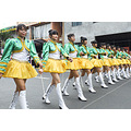 town fiesta ladies uniform band majorettes