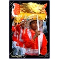 Street Dancers...