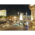Las Vegas Venetian Night Winter in Venice