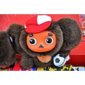 smoothfriday cheburashka cartoon hero