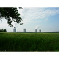 france nuclear power Cattenom