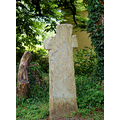 celtic cross broadwoodwidger devon