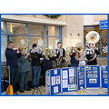 Brass Music band